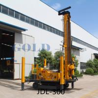 Jdl 300 Down The Hold Hammer Water Air Dual Purpose Track