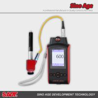 Buy cheap Portable Hardness Tester HARTIP 2500 With Digital Probe from wholesalers