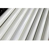 Rust Proof Structural Lean Tube High Loading For Lean Office Furniture