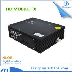 Buy cheap cofdm wireless long range uav video transmitter for racing car from wholesalers