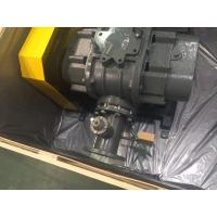 Buy cheap High Capacity Roots Rotary Lobe Blower , Sewage Treatment Positive Displacement Blower from wholesalers