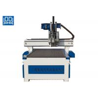 Buy cheap 1325 4X8 Woodworking Cnc Router Machine For Wooden Doors , Cabinet Doors from wholesalers