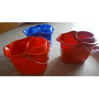 Buy cheap Plastic Mop Bucket from wholesalers