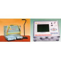 Communications cable fault tester