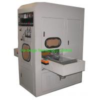 Buy cheap High frequency welder Blister Sealing Machine 8000W for Large Size Blister Packaging from wholesalers