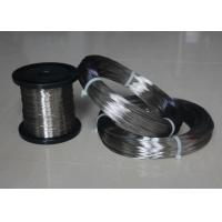 Buy cheap Mechanical Resonators Superelastic Alloy 902 Cold Drawn Wire Ni Span C Alloy product