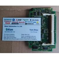 Buy cheap FANUC A20B-3300-0222 PCB from wholesalers
