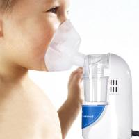 Buy cheap Handheld Ultrasonic Nebulizer Portable Personal Cool Mist Inhaler Oil Humidifier from wholesalers