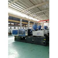 Buy cheap High Precision Cnc Plastic Injection Moulding Machine Horizontal Type 1280kN from wholesalers