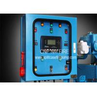 Buy cheap FD60 Autotransformer Fire Pump Controller IP54 Meet FM1321 / 1323 Approvals from wholesalers