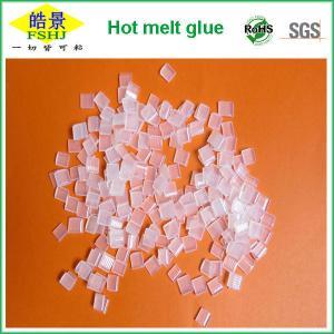 Buy cheap Low Temperature - Hot Melt Edge Banding , Transparent White Pellet from Wholesalers