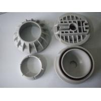 Buy cheap PVC,TPE,PBT, PA,PEI Plastic Injection Mold Parts, Precision Machined Components from wholesalers
