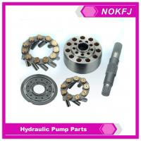 Buy cheap Construction Machinery Caterpillar Excavator Hydraulic Pump Parts from wholesalers