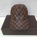 Buy cheap Brand design lv men women unisex casual cap sport casual hat from wholesalers