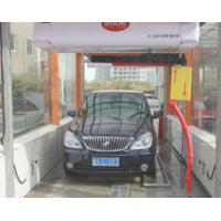 Buy cheap high pressure car washer tunnel car washing machine CE UKAS approval car wash equipment from wholesalers