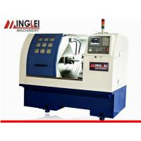 Buy cheap ML-36A slanting bed  CNC lathe machine from wholesalers