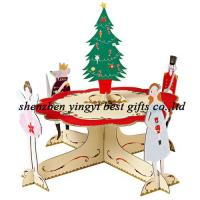 Buy cheap Custom Cake Stand from wholesalers