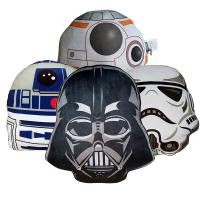 Buy cheap Original Disney Star Wars Pillow and Cushion For Bedding Sheet 40cm from wholesalers
