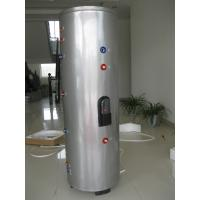 Buy cheap Solar Thermal Collectors Solar Water Tank Storage , 400L Solar Powered Water Tank Heater from wholesalers