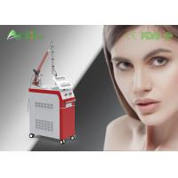 Buy cheap Q Switch Powerful ! nd yag laser Pico second q switched nd yag laser machine from wholesalers