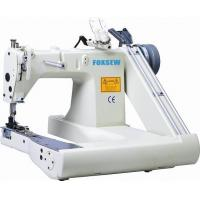 Buy cheap Double Needle Feed off the Arm Chainstitch Sewing Machine from wholesalers