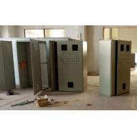 Buy cheap SUS304 Material Outdoor Weatherproof Electrical Enclosures Easy Maintenance product
