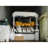 Buy cheap Corrugated Sheet Roll Forming Machine from Shanghai MTC from wholesalers