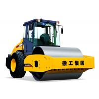 Buy cheap 20 Ton Road Roller Machine Hydraulic Vibrating Sheepsfoot Compactor from wholesalers