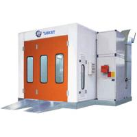 Buy cheap Water-based Car Spray Booth/Auto Spray Booth TG-70D from wholesalers
