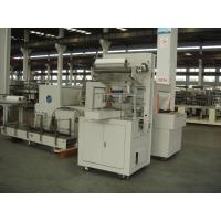 Buy cheap 19kw Automatic Film Shrink Wrapping Packaging Equipment Machine for bottles and cans from wholesalers