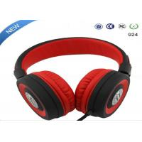 Buy cheap 2018 New Noise cancelling headphone 2018 hot sale cheap fashion OEM cover ear wired stereo headset gaming headset from wholesalers