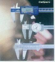 Buy cheap Sell Vernier Calipers/Electronic Digital Calipers from wholesalers