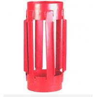 Buy cheap hot sale cementing tool API 10D bow hinged casing centralizer from wholesalers