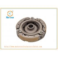 Buy cheap T100 Primary Clutch Shoe Fixing Spring / Plate / Washer For Honda product