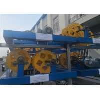 Buy cheap Diamand 8.5kw 1.8mm Chain Link Fence Making Machine from wholesalers