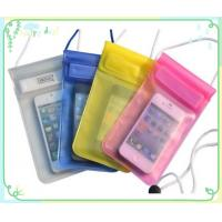 Buy cheap 3 layers waterproof mobilephone bag , measure 180*100 product