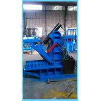 China Electromotor Tire Cutting Machine / Truck Tire Sidewall Cutter For Rail Tyre on sale