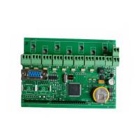 Buy cheap Electronic PCB Board Assembly Gold Finger Printed Circuit Board FR4 2.4mm from wholesalers