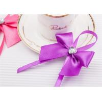 Buy cheap Fashion Girls Cute Bow Tie Ribbon Bowknot Hair Garment Accessories from wholesalers