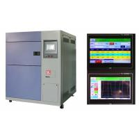 Buy cheap 150L High Accuracy Climatic Test Chamber -40℃ To 150℃ Shock Temperature product
