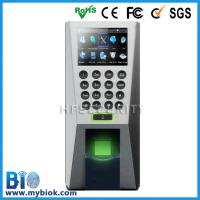 Buy cheap Finger Scanner Access Control System(Bio-F18) from wholesalers