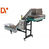 Buy cheap Workshop Flexible Lean Production Line Custom Size ISO9001 Certification from wholesalers
