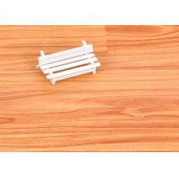 Buy cheap Anti - Bacteria WPC Vinyl Flooring , Residential 3.5mm Wood Plastic Composite Tiles product