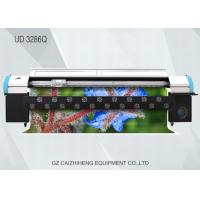 Buy cheap High Resolution Canvas Infiniti Solvent Printer Wide Format For Advertising FY 3286Q from wholesalers