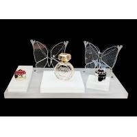 Buy cheap Butterfly Shape Acrylic Jewellery Display Stands Acrylic Bracelet Holder from wholesalers