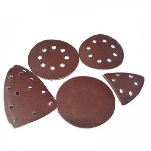 China Velcro Abrasive Discs VD100.00 on sale