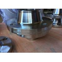 Buy cheap Duplex Stainless Steel Pipe Flange WN LWN SO SW Blind ASTM A182 F904L from wholesalers