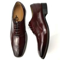 Buy cheap Cow Leather Lining and Double Leather Welt Men Office Dress Shoe from wholesalers