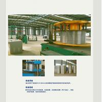 Buy cheap Aluminium Rod Rewinding Machine Precision Wire Winding Machine With High Efficiency from wholesalers