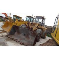 Buy cheap used but excellent wheel loader CAT 938F for hot sale cheap from wholesalers